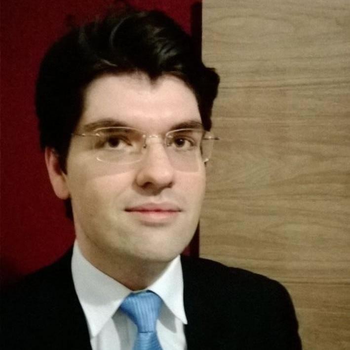 Marco Torrano